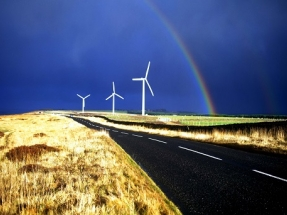 EDF Renewables Sells 49 Percent Share of 24 UK Wind Farms