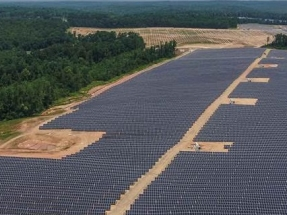 Recurrent Energy Signs Build-Transfer Agreement with Entergy on Mississippi Solar Project