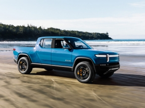 Rivian Receives $1.3 Billion in Funding Led by T. Rowe Price