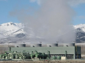Ormat Completes Acquisition of US Geothermal