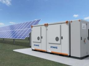 Energy Storage Project Highlights Wärtsilä's Technical Capabilities