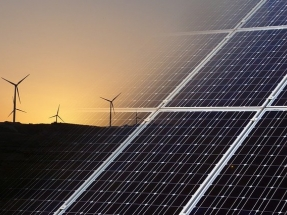 AGEL Receives LOA For 600 MW Wind-Solar Hybrid Power Project
