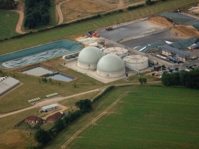 UK Military Base to Go Green with 95% Renewable Energy