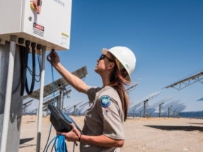 Largest California Solar-Plus-Storage Project Agreement Signed