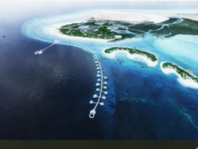 World's Largest Battery Storage Facility Will Power Red Sea Project
