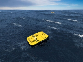 Oscilla Power Plans to Demonstrate Utility-Scale Ocean Wave Energy in India