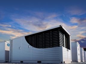 GE Introduces New Battery Storage Platform