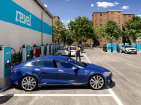 Revel to Build First EV Fast Charging Superhub in Brooklyn