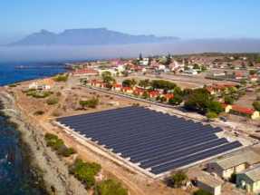 ABB Microgrid Technology to Power World Heritage Site