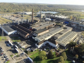 DS Smith Invests €7.5m in Biogas Boost for Rouen Paper Mill