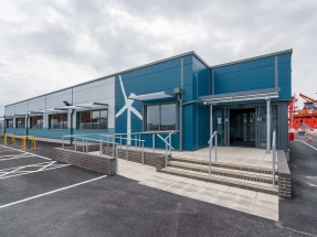 RWE Invests in UK Operations & Maintenance Base