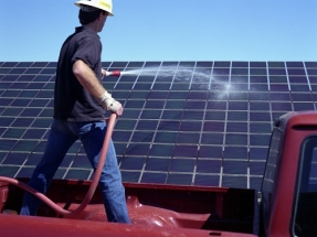 Is Solar Energy the Solution to California