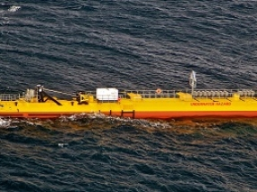 Scotrenewables Tidal Achieves Record Level of Power Generation