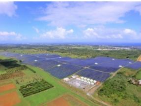 Sonnedix Closes $15 Million Financing In Puerto Rico