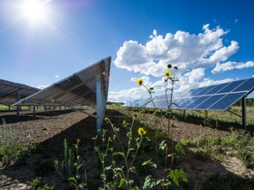 sPower Closes on $350 Million Tax Equity Commitment for 620 MW DC Solar Project