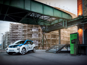 Statkraft Acquires German EV Charging Company