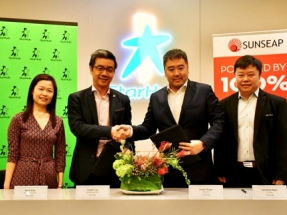 StarHub and Sunseap Partner to Enter Singapore's Electricity Market