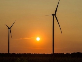 GIG Reaches Financial Close on 235MW Onshore Wind Farm