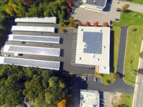 Safari Energy Completes 100th Solar Project with Extra Space Storage