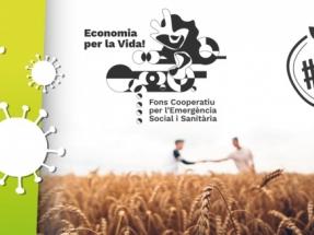 De Som Energia y otras iniciativas que apuestan por lo colectivo y el cooperativismo como vía de lucha contra el coronavirus