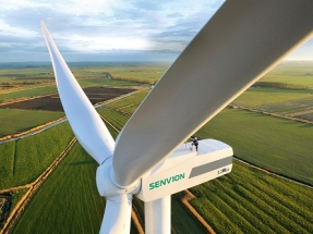 Senvion to Deliver 126 MW in South Australia