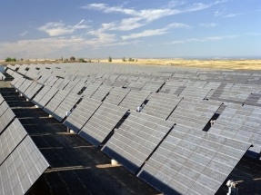 Consumers Energy Signs Agreement with Ranger Power for 100 MW of Solar Power