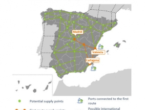 Exolum, Naturgy and Enagás team up on green hydrogen alliance for mobility in Spain