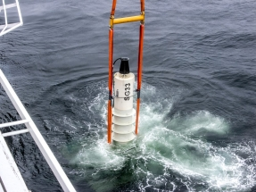 Seabased will Install Utility-Scale Wave Energy Park in France