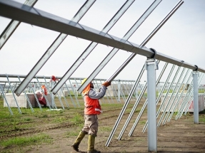 Soltec to Supply 220 MW of SF7 Bifacial Trackers in Mexico