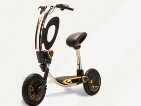 Micromobility Could Help UK Function as Lockdowns Ease