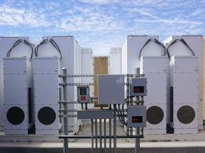 Stem and OPG Partner on Energy Storage