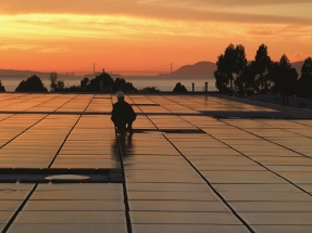 Solar Power is Engine of Spain