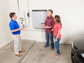 Arizona Company Offers Incentive for Residential Energy Storage