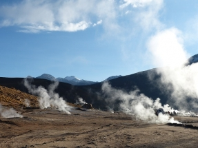 Geothermal Has Huge Potential as Future Energy Source