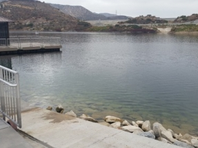 San Diego to Develop Hydropower Energy Storage Project