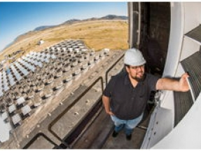 Fractal Design Creates More Efficient Solar Receivers