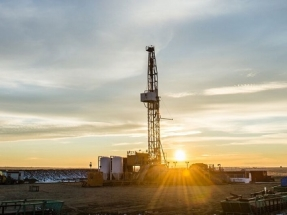DEEP Begins Drilling at its Geothermal Power Plant in Saskatchewan