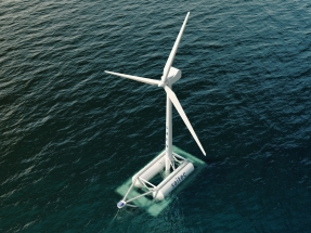 Saitec and Univergy Partner on Offshore Wind Projects