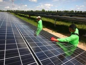 Engie/Meridiam Win Senegal Solar Projects
