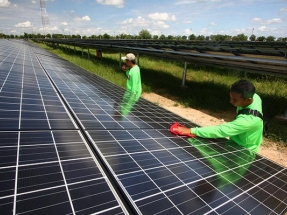 Two PV Plants Bring Clean Energy to Senegal