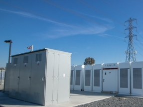 SCE Named Top Energy Storage Utility in the U.S.