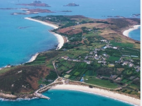 Marine-i Supports Marine Renewable Energy Project for the Isles of Scilly