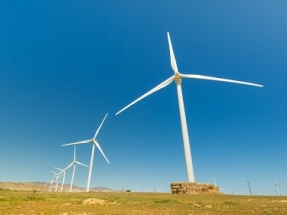 Scout Clean Energy Completes Construction of Ranchero Wind Farm