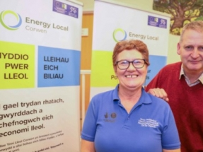 Locals Rally to Back Home-Grown Renewable Energy Project
