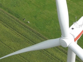 Senvion Signs Contract for Largest Rotor Turbine in Italy