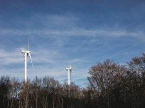 Siemens Gamesa Secures Order from ReNew Power for Two Wind Projects in India