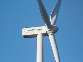 Siemens Gamesa signs Contract to Supply Wind Turbines for  Projects in Mexico
