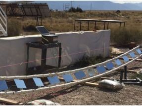 New Technology Has the Potential to Lower Cost of CSP Systems