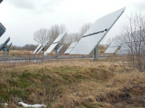 Effectiveness of Solar Panels During the Winter Months