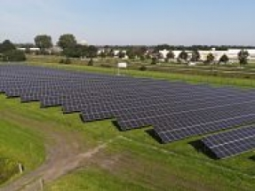 Anesco to construct 30 MWp solar farm for Shell New Energies